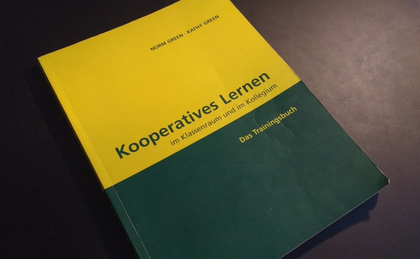 Was ist eigentlich kooperativesLernen?